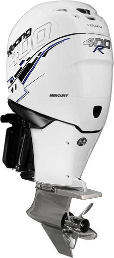 Mercury Racing Verado 400R White Port Angle.jpg