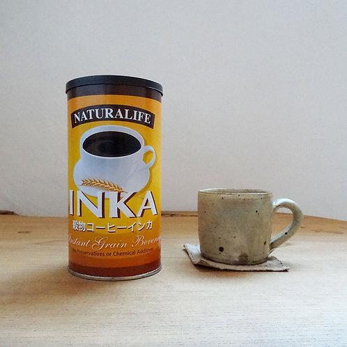 インカコーヒー(粉末穀物コーヒー)