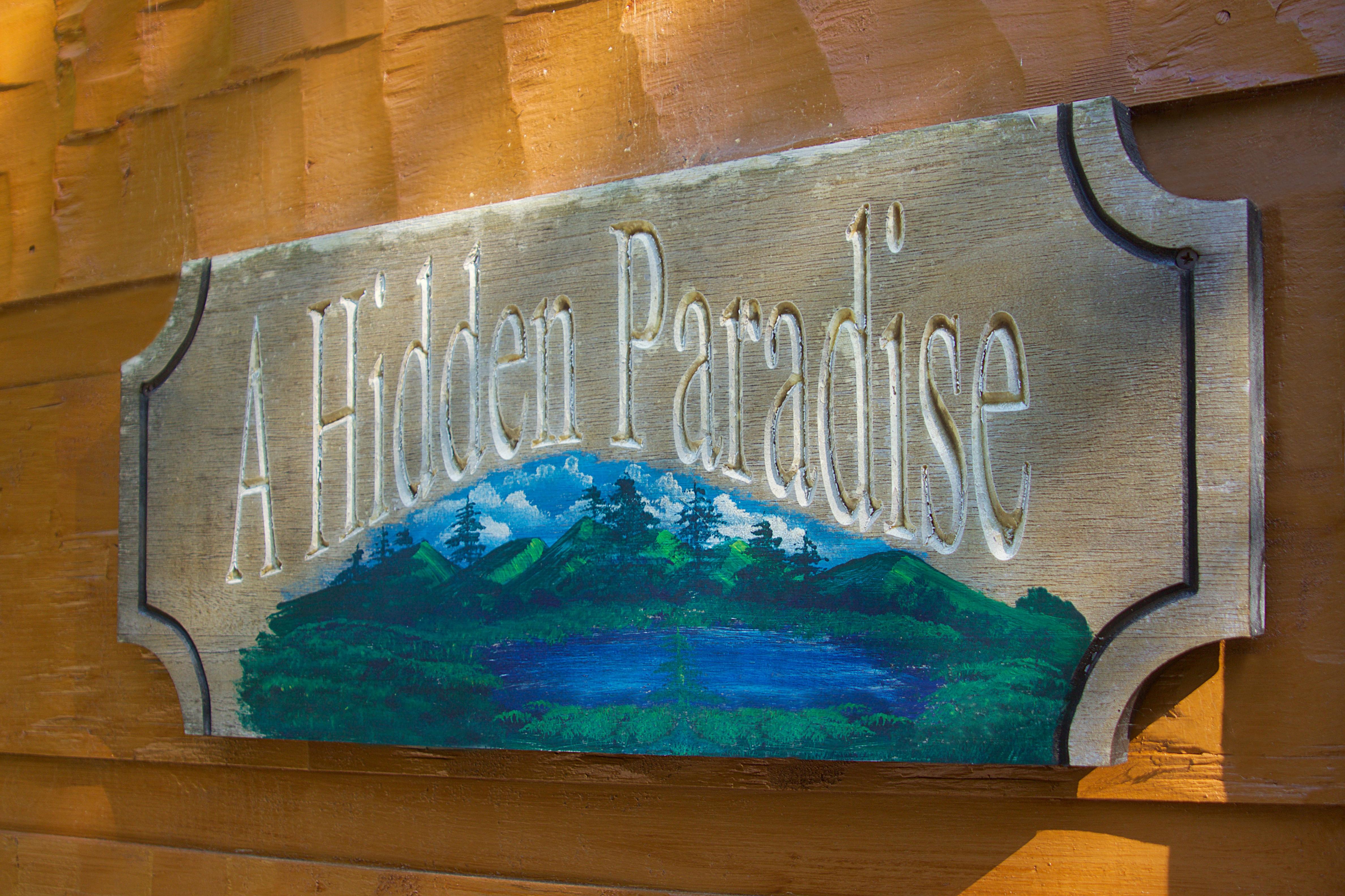 Hidden_Paradise_Sign