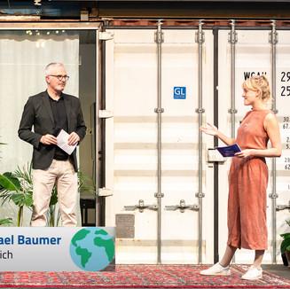 Interview mit Stadträten Hauri & Baumer