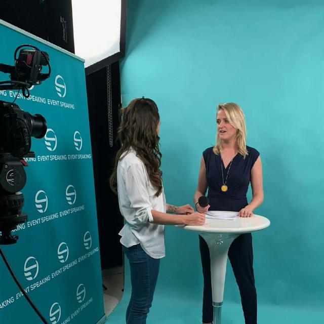 Interview mit Viola Tami