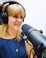 Lea Grüter Voice