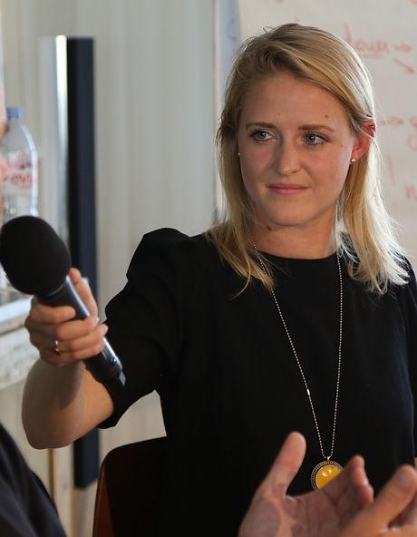 Lea Grüter