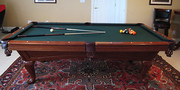 Tomstablespool Tables GALLERY - Brunswick bradford pool table