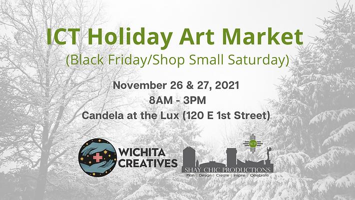 Holiday Art Market