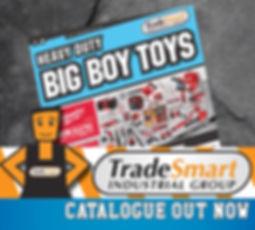 Keith Crawley TradeSmart Catalogue