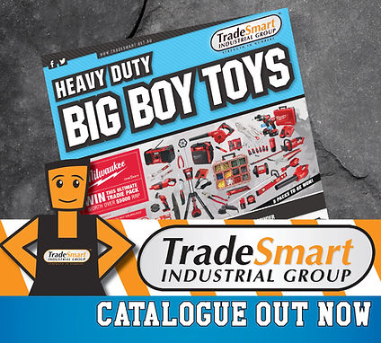 Keith Crawley TradeSmart Catalogue