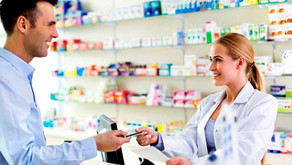 Serviços farmacêuticos no balcão: pode ou não ?
