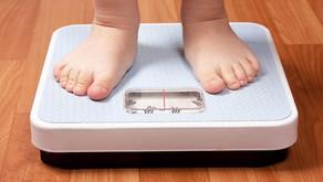 O Farmacêutico e a obesidade infantil