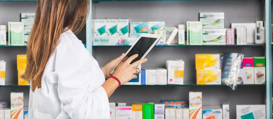 Tecnologias para consultório farmacêutico