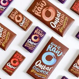 Tumbnal image of Ombar chocolate