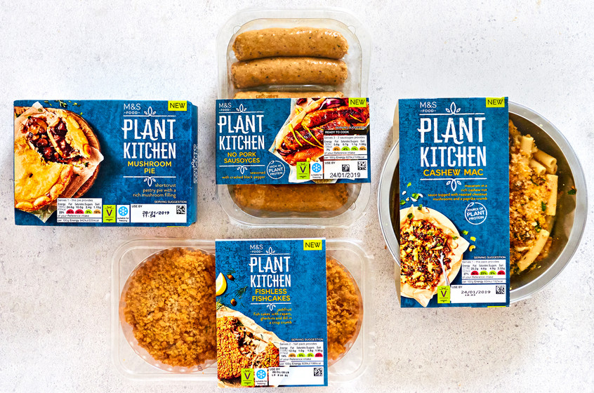 Vegan Ms Plant Kitchen Range Review