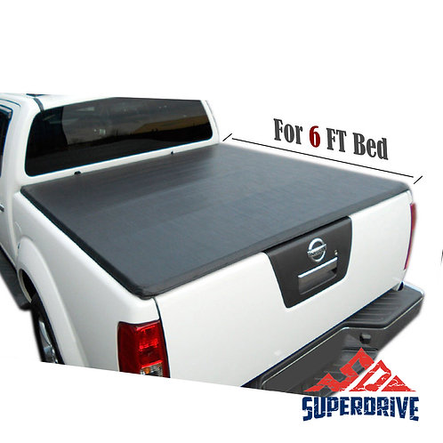 SuperDrive RT Premium Roll-Up Tonneau Cover