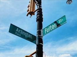 IND Fulton Street Subway Line