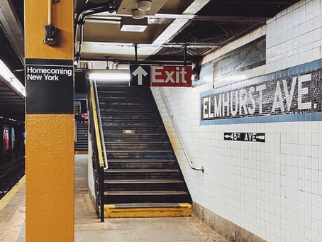 Explore Elmhurst with an Audio Tour and Restaurant Crawl by Homecoming.