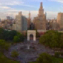 Washington Square Park, Greenwich Village, New York City