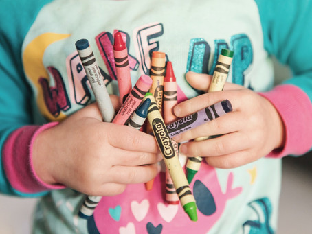 How Brooklyn Children's Museum Introduced Tools of Advocacy to its Youngest Visitors.