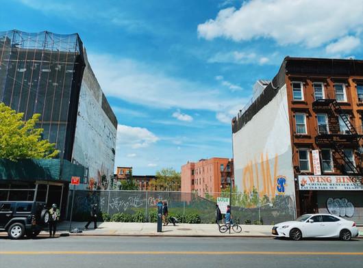 New York City neighborhoods, Bed-Stuy