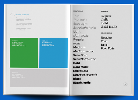 Color+Type
