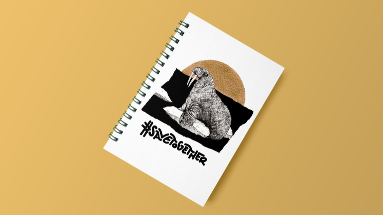 Walrus Notebook