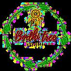 The bodhi tree logo