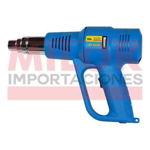 Pistola De Calor Berent 2000w