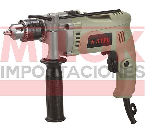 Taladro Atec 13 mm 810w