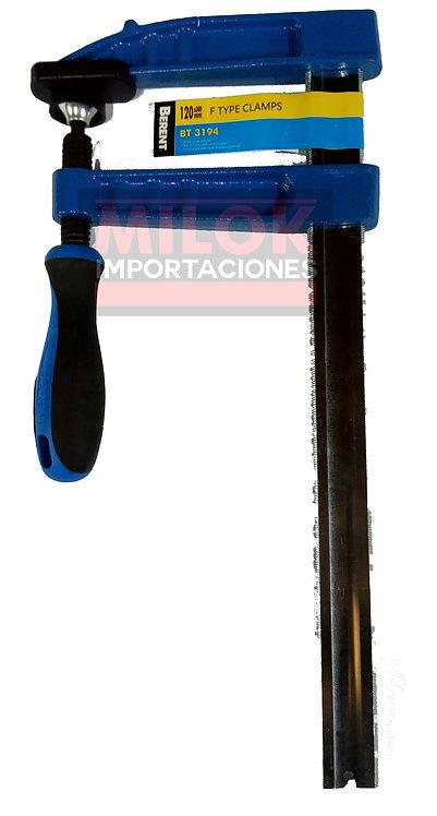 Prensa De Carpintero 120x300mm