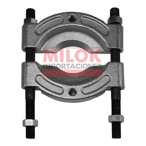 Extractor Concha 100 mm