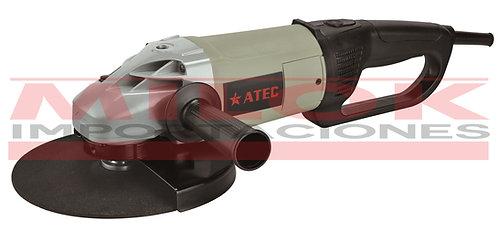 Amoladora ATEC 9 2350w Profesional