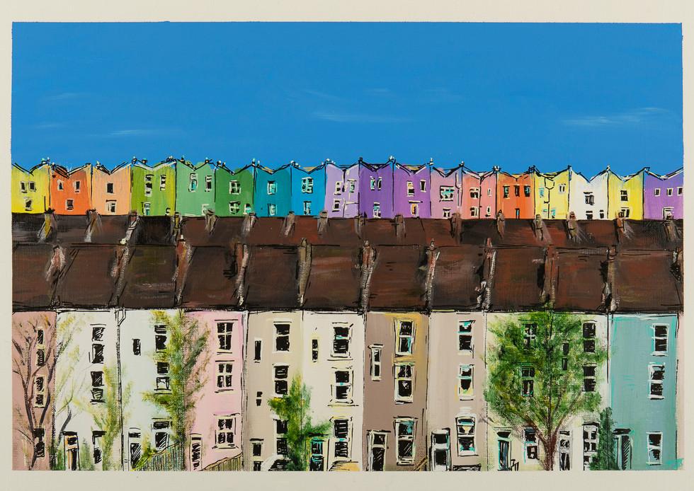 Totterdown Terraces