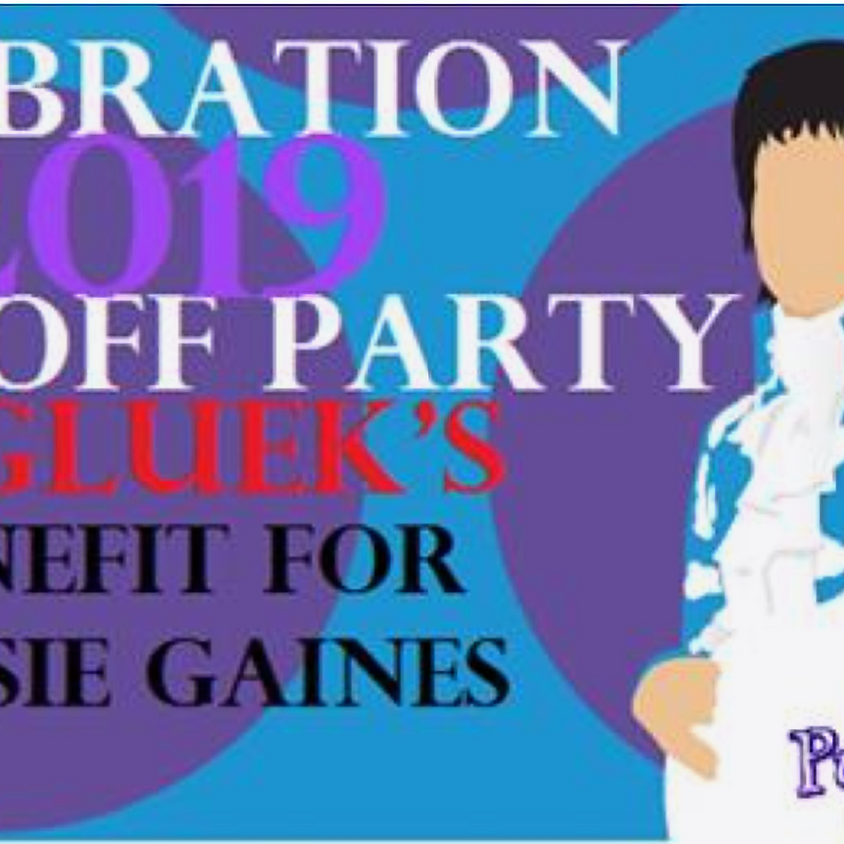 The Paisley 5 & Dime Presents: Celebration 2019 Kickoff Party at Gluek's