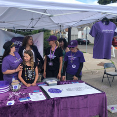 Purple Playground Recruits at Open Streets