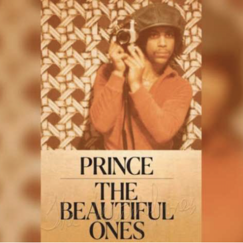 Prince - The Beautiful Ones - Book Release Party