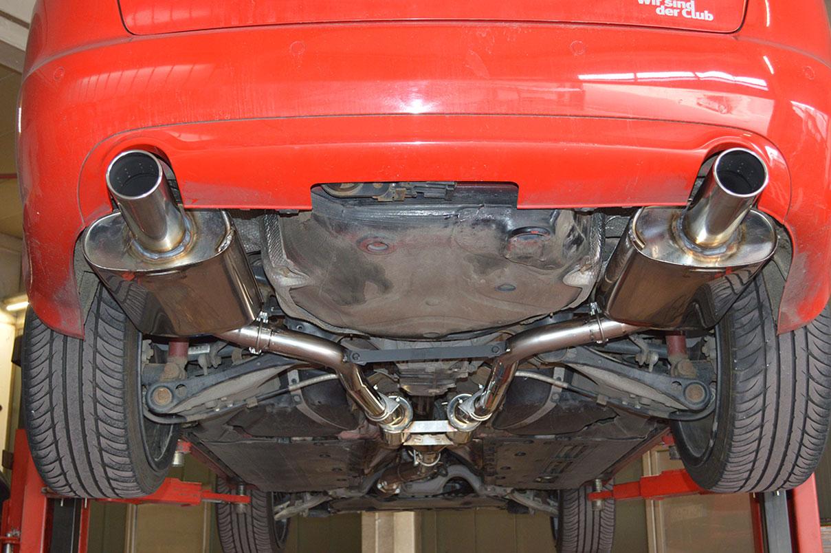 Audi-A4-B7-3.0l-TDI-70mm-Anlage