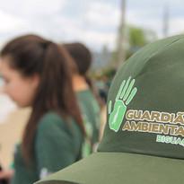 Guardião Ambiental ações