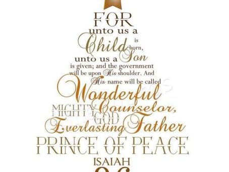 It's Gonna be Weird this Christmas but No Less Joyful