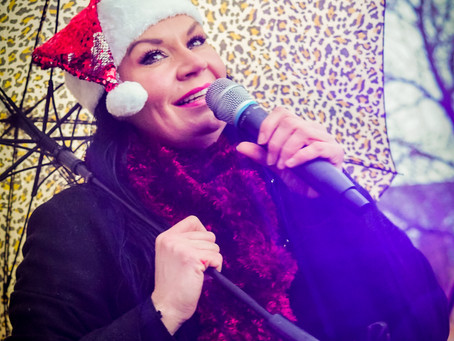 Can the gift of music really save Christmas?