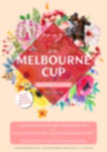 Melbourne cup 2019 Final (Rocks and Bris