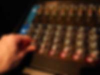 Recording Studio in Memphis