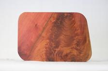 Solid chopping board $45