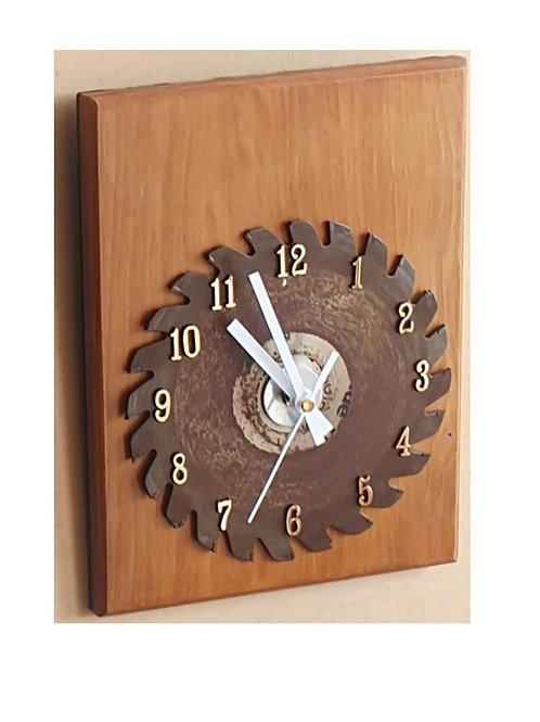 Clock Saw Blade