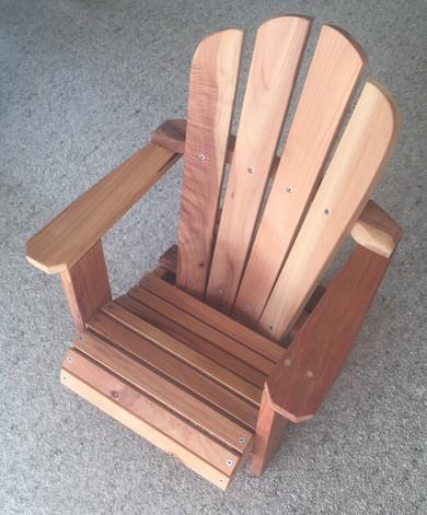 Small Cape Cod Chair $60