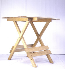 Folding Table  $45