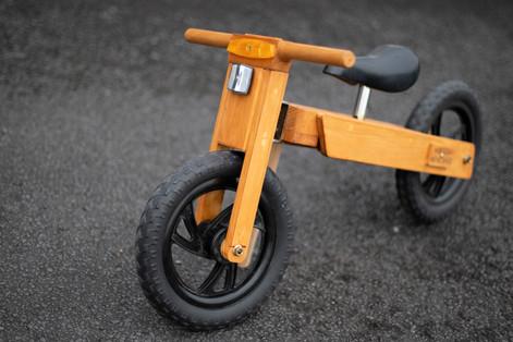 Balance Bike $85