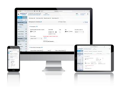 Trial master EDC platform provides conve