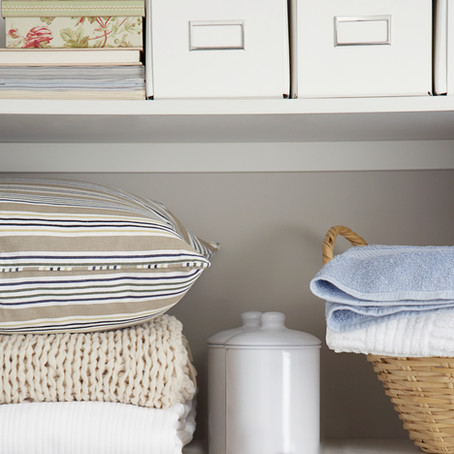 5 WAYS TO DECLUTTER FOR FALL