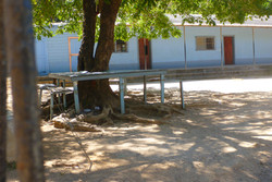 Ste Helene existing classrooms