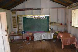 inside kindergarten