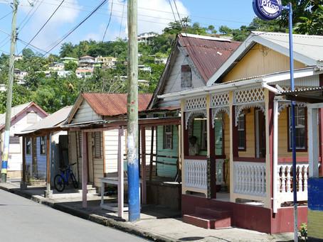 Sainte-Lucie: la légalisation du cannabis arrive ?